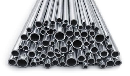 Paslanmaz Çelik Boru (25 mm)