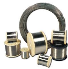 302 Paslanmaz Çelik Tel