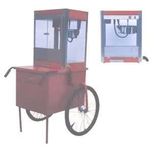 Patlamış Mısır / Popkorn Makinası