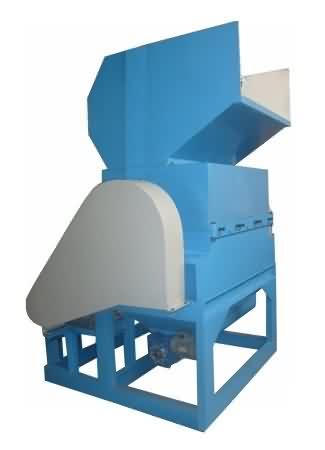 PET Şişe Kırma Makinesi