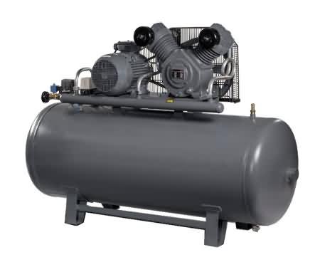 Pistonlu Hava Kompresörleri (205 - 1.003 litre/dakika)