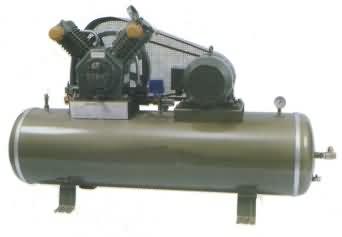 Pistonlu Hava Kompresörü