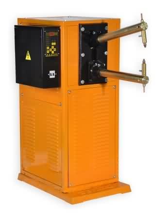 Pnömatik Punta Kaynak Makinası