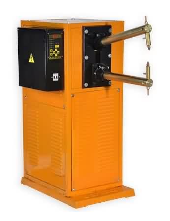 Pnömatik Punta Kaynak Makinası (10 - 20 kVA)