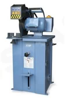 Profil Kesme Makinası (400 mm monofaze)