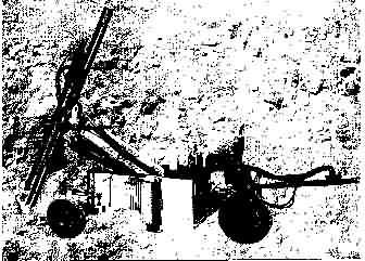 Römork Üzeri Eğimli Sondaj Makinası (100 mm)
