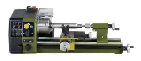 Saatçi Torna Tezgahı (250 x 140 mm)