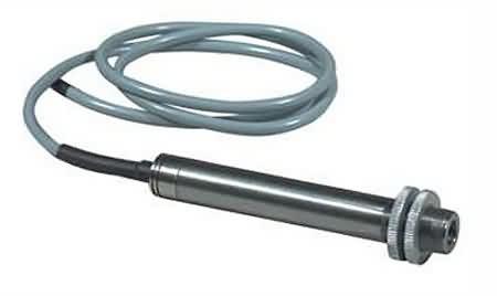 Sabit Optik Pirometre (300 - 1.300 °C)