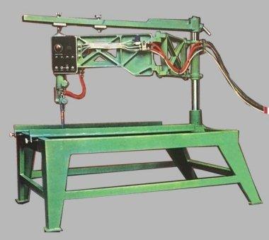 Şablonlu Oksijenli Kesim Makinası