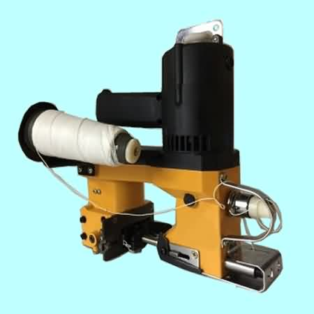 Şarjlı Çuval Ağızı Kapama Makinası