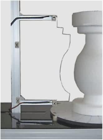 Şekilli Titanyum Kesim Teli (1.6 mm)