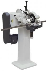 Şerit Testere Bıçağı Bileme Makinası