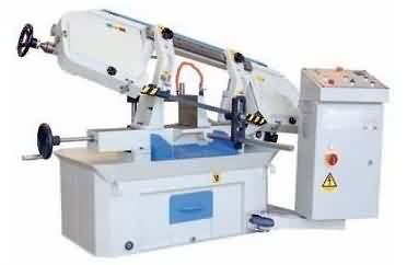 Şeritli Testere Makinası (280 mm)