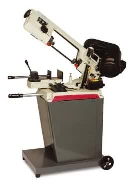 Şerit Testere Makinası (128 mm)