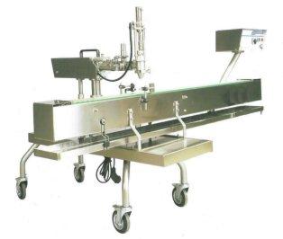 Sıvı Dolum Makinası (600 mililitre)