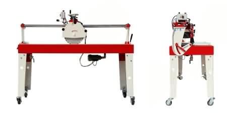 Sürgülü Taş Kesme Makinası (1.500 mm)