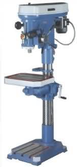 Sütunlu Matkap Tezgahı (16 - 25 - 32 mm)