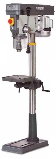 Ayaklı Matkap Tezgahı (25 mm)