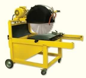 Tuğla Kesme Makinası (500 mm)