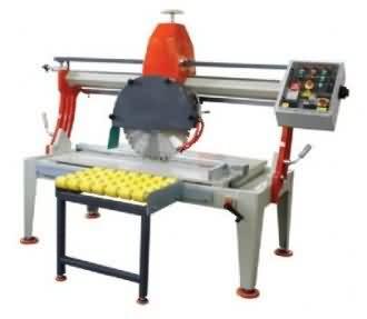 Tuğla Kesme Makinası (1.000 mm)
