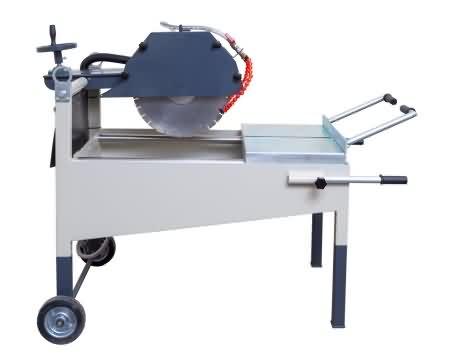 Tuğla Kesme Makinası (400 - 450 mm)