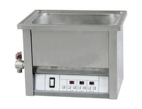 Ultrasonik Yıkama Cihazı (16 litre ve 31 litre)