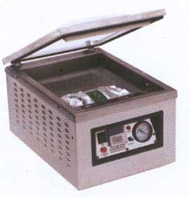 Vakum Paketleme Makinası (gıda ürünleri için)