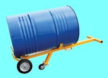Varil Taşıma Arabası (300 - 400 kg)