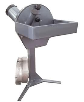 Yem Kırma Makinaları (700 kg/saat)