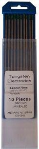 Tungsten Kaynak Elektrodu
