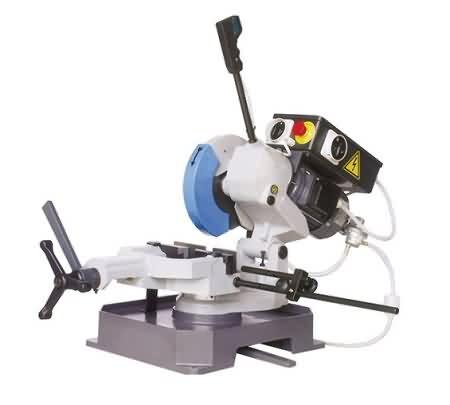 Yuvarlak Testere Bıçaklı Profil Kesme Makinası (250 mm)